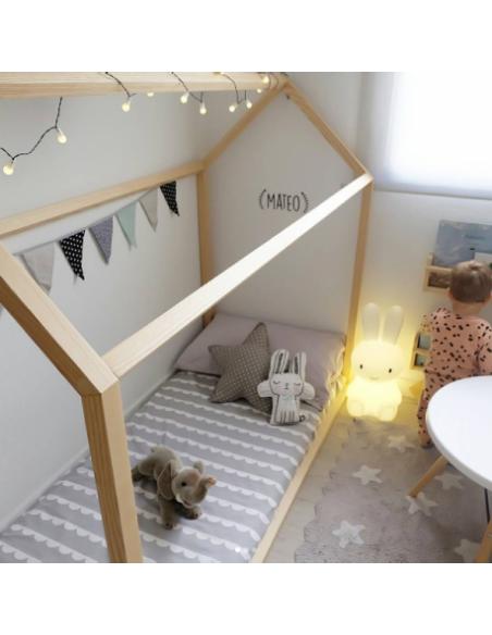 cama casa natural